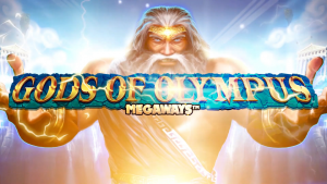 Gods of Olympus Megaways by Blueprint Gaming