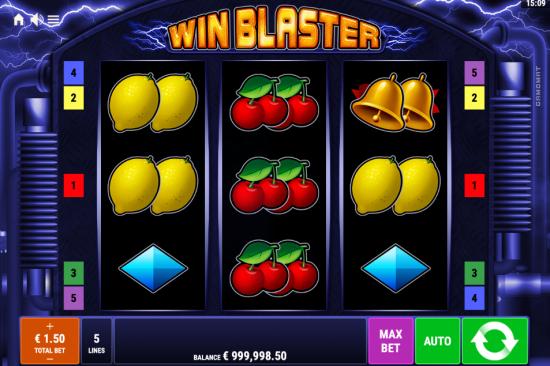 Winblaster Slot