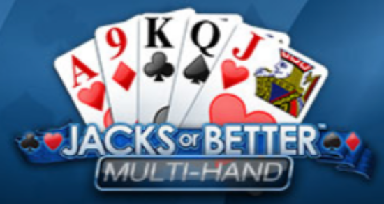 Jacks or Better Casino
