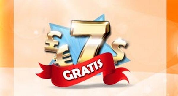 Gratorama 7 Free No Deposit Bonus